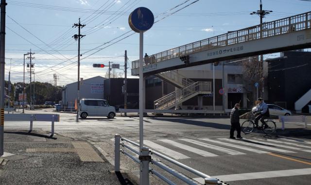 千代田街道写真
