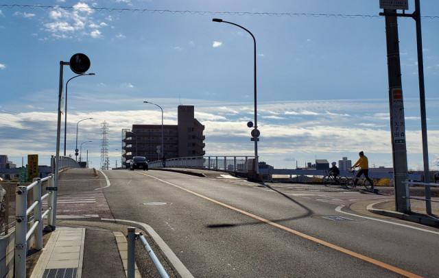 大森橋写真